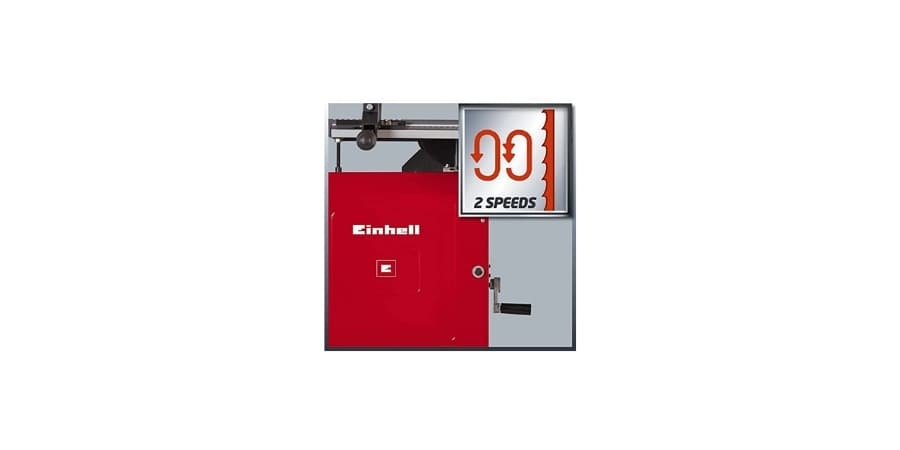 Einhell 4308055 sierra de cinta
